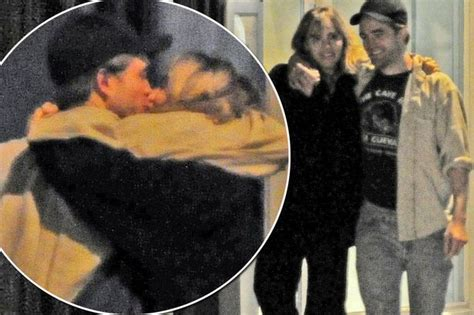Robert Pattinson and Suki Waterhouse 'casually dating for ...