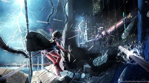 Anime Backgrounds For Desktop by Touhou Project Wallpapers Anime Wallpapers Desktop Background