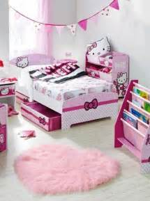 hello kitty girl bedroom decorating ideas on lovekidszone
