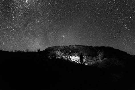 Free Images Black And White Star Milky Way Atmosphere