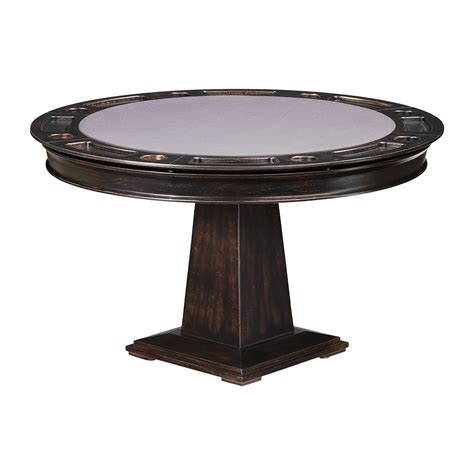 round poker table with dining round bumper pool table home design ideas and pictures