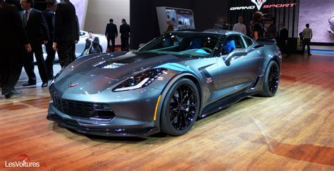 salon du mariage le mans 2019 chevrolet corvette grand sport la performance 224 l 233 tat