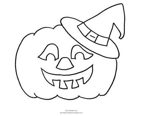 Jack O Lantern Coloring Pages Getcoloringpages Dami8