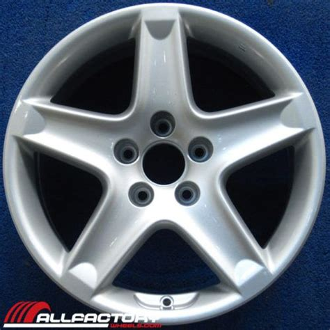2004 Acura Tl Wheels by Acura Tl 17 Quot 2004 2005 2006 04 05 06 Factory Oem Wheel