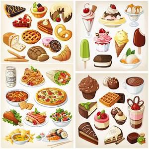 Food | Vector Graphics Blog