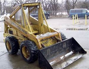 New Holland L775 Skid Steer Parts Store  If You Need Help