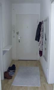 Welche Wand Farbig Streichen : flur farbig streichen ~ Orissabook.com Haus und Dekorationen