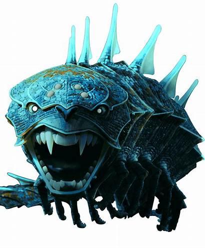 Monster Kubo Strings Moon Beast Transparent Pnglib