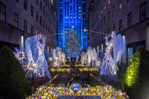 mind blowing facts about the rockefeller center christmas tree the official guide to new york city