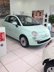 Fiat 500 Mint : fiat 500 mint green someone buy me this one day pinterest coming soon will have ~ Medecine-chirurgie-esthetiques.com Avis de Voitures