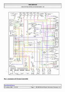 Bmw E32 Wiring Diagram  Bmw  Free Engine Image For User