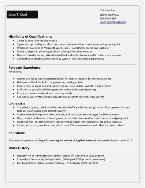 Resume For Coffee Shop by Five Coffee Shop Resume Realty Executives Mi Invoice