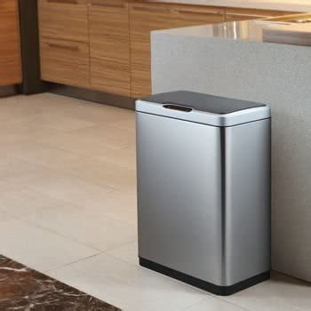 Amazon.com: Sensible ECO Living Motion Sensor Trash Can