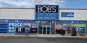Bob's Stores in Portland – CS KOIDA LLC