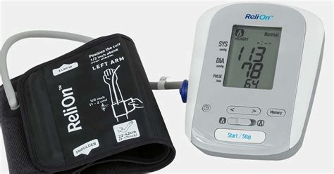 Best Blood Pressure Monitor Reviews – Consumer Reports