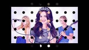 Lucy Hale and Freddie Stroma - possiblities - YouTube