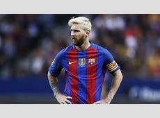 Lionel Messi Barcelona Goalcom