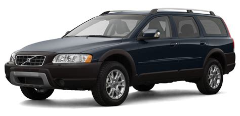 2007 Volvo Xc70 Review by 2007 Volvo Xc70 Reviews Images And Specs