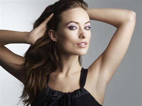 Olivia Wilde Biography And Photos
