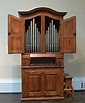 Organ (music) - Wikipedia
