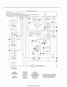 Snapper Pto Wiring Diagram