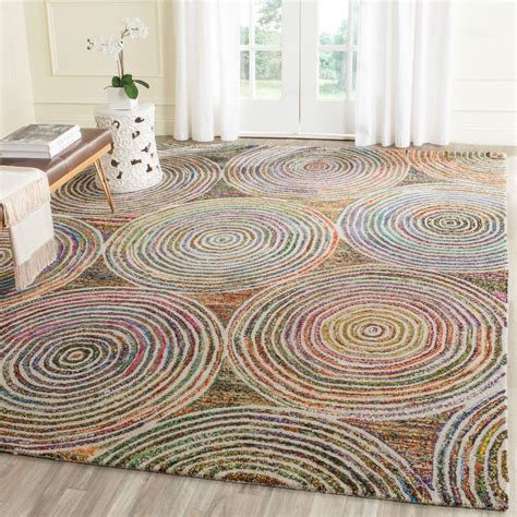 safavieh nantucket rug safavieh nantucket beige 9 ft x 12 ft area rug nan610a 9