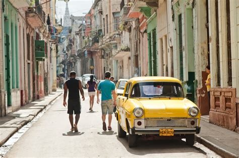 Cuba Visto D Ingresso L Ecuador Annuncia L Obbligo Visto D Ingresso Per I