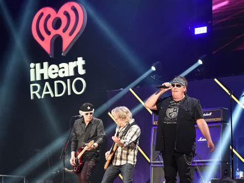 Lovin' every minute of it. Loverboy: Fans Lovin' Every Minute of' Their '80s Music