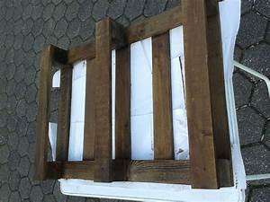 Tisch Aus Paletten : palettentisch selber machen so bauen sie einen tisch aus paletten ~ Yasmunasinghe.com Haus und Dekorationen