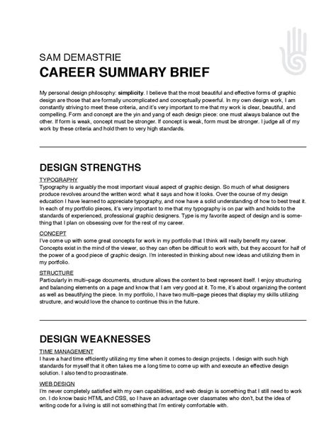 Writing A Career Summary by Essay For Yourself Common App Personal Statement 500