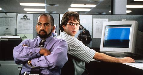 Office Space by Flashback Office Space Gleefully Mocks Michael Bolton