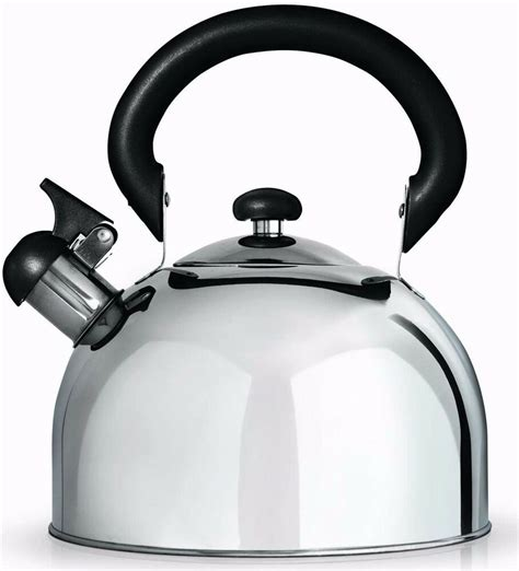 kettle stove whistling stainless steel electric aga induction hob whistle cafe ole grunwerg 3l litre rayburn supersavings kitchen k250