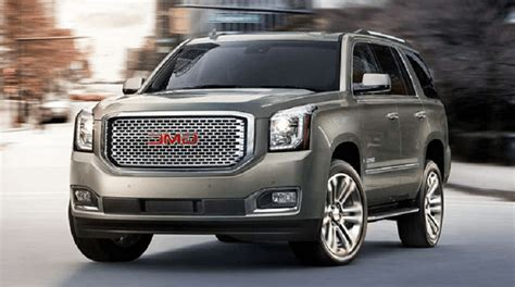 Gmc Denali Suv 2020 by 2020 Gmc Yukon Denali Slt Pictures 2019 And 2020 New