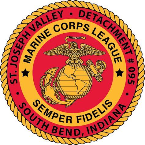 Marine Corps League Logo Vector at Vectorified.com ...