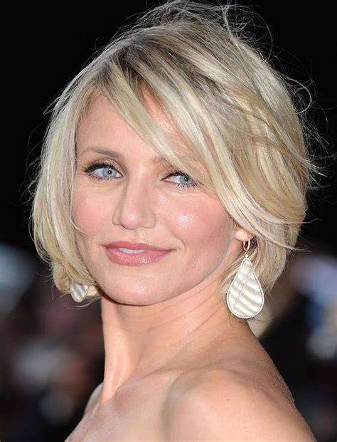 Bob Hairstyles For Over 50  Fade Haircut