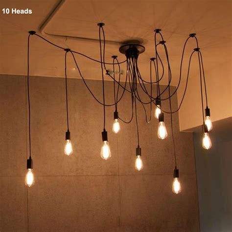 edison dining room lights edison chandelier classic vintage ancient light living