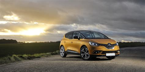 New Renault Scenic Review | carwow