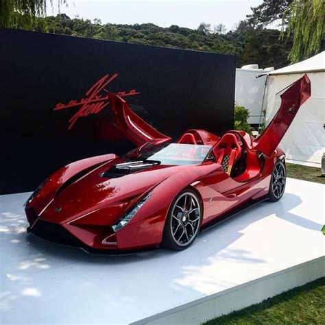 17 Best Ideas About Exotic Cars On Pinterest