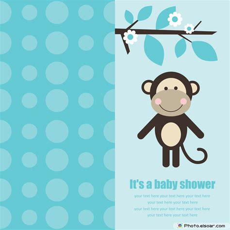 wallpaper baby shower gallery