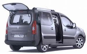 Peugeot Partner Tepee Versions : peugeot partner tepee 2721138 ~ Medecine-chirurgie-esthetiques.com Avis de Voitures