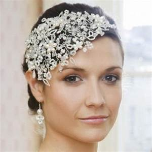 Wedding Hair Accessories Favorite Wedding Inspiration