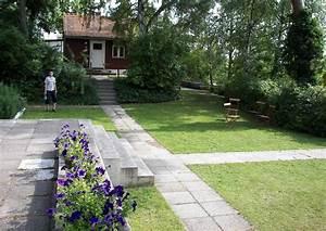 Rasen Neu Anlegen Ohne Umgraben : terrassengarten anlegen und gestalten ~ Frokenaadalensverden.com Haus und Dekorationen