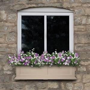 Mayne, Fairfield, 11, In, X, 36, In, Plastic, Window, Box-5822c