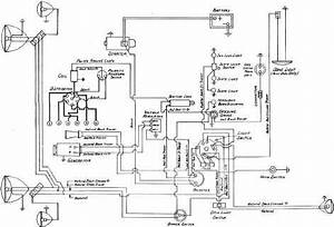 1942 chevy truck starter wiring diagram 1942 free engine With 1942 ford wiring