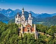 Bavaria growing in popularity as a holiday travel ...