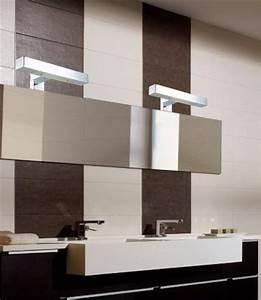 Bad Und Spiegelleuchten : ranex led bad und spiegelleuchte f r das badezimmer 4 4 watt 275 lumen 120 ~ Michelbontemps.com Haus und Dekorationen