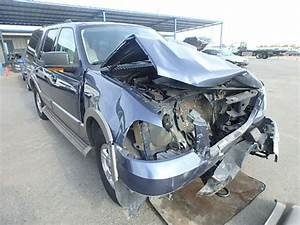 Used Parts 2004 Ford Expedition 5 4l V8 Engine 4r75w Auto