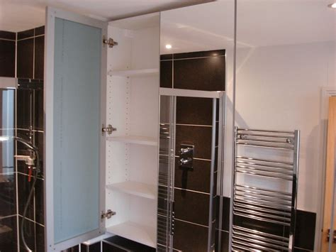 Made To Measure Luxury Bathroom Mirror Cabinets