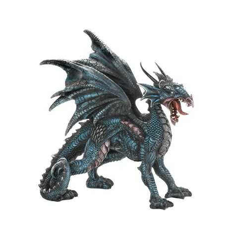 fierce dragon statue wholesale  koehler home decor