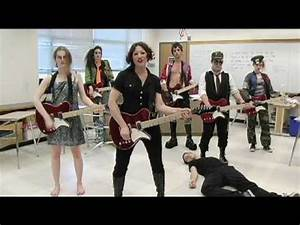 "Guitar Hero - ""Who Killed Amanda Palmer"" Video Series ..."